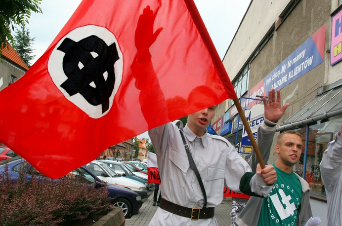 Polish nationalism takes a more threatening turn